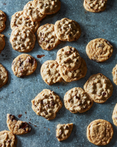 @food52 @jamesransom_nyc and #cookiesandkindness